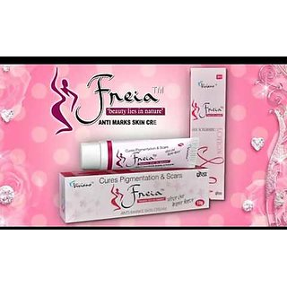 Freia anti-marks cream(Pack of 4 pcs.)10 gm each