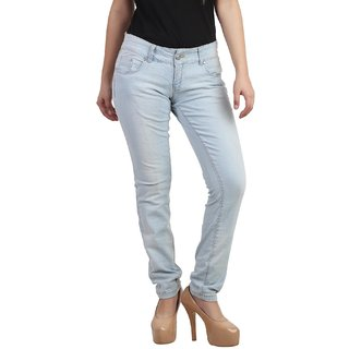KOTTY light Blue Slim Jeans