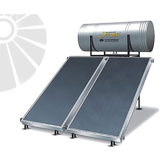 solar water heating india Solar water heating (swh) is the conversion of sunlight into heat for water heating using a solar thermal collector a variety of configurations are available at varying cost to provide solutions in different climates and latitudes swhs are widely used for residential and some industrial applications.
