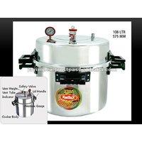 Big Size Pressure Cooker 108 Ltr