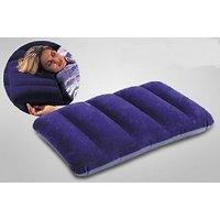 BED Pillow Travel Pillow Plane Pillow HEAD PILLOW Inflatable Pillow CAR PILLOW