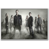 The Originals Tv Series Poster By Artifa