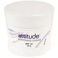 Amway Attitude Whitening Cream 50G