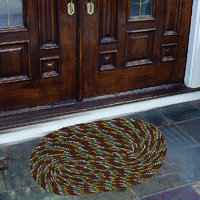 Beautiful Door Mat (set Of 2 Piece)