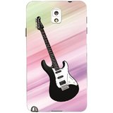 Snooky Digital Print Hard Back Cover For Samsung Galaxy Note 3 N7200 Td11486