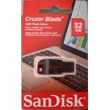 Sandisk 32GB Cruzer Blade Pen Drive