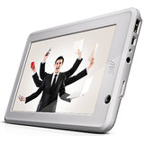 HCL ME Tablet - U3 White