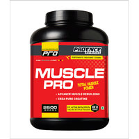 Proence Nutrition Muscle Pro 2.5kg Chocolate Flavour ( Free Shaker)