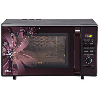 LG MC2886BRUM 28 L Convection Microwave Oven Image