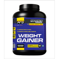 Proence Pro Weight Gainer 2.5 Kg Chocolate Flavour With Free Shaker