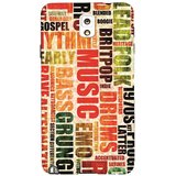 Snooky Digital Print Hard Back Cover For Samsung Galaxy Note 3 N7200 Td11495