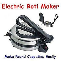 Branded High Quality Roti Maker For Chapati, Papad Electric Instant