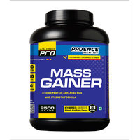 Proence Pro Mass Gainer-2.5kg Chocolate Flavour (free Shaker)