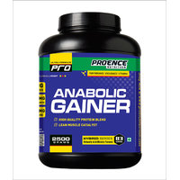 Proence Pro Anabolic Gainer 2.5kg Chocolate Flavour (Free Shaker)