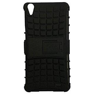 VIVO Y51L Defender Back Case Cover