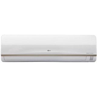 LG JS-Q12AUXA 1Ton 3S Inverter Split Air Conditioner