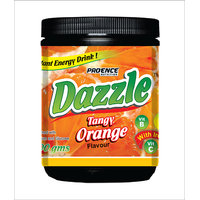 Proence Nutrition Dazzle 500 Grams (Orange Flavour)