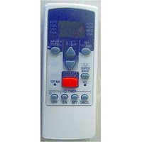 REMOTE SUITABLE FOR O.GENERAL WINDOW AIR CONDITIONERS