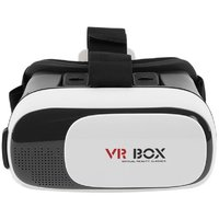Pinnaclz Virtual Reality Box V 2.0 3D Glasses