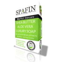 Shea Butter & Aloe Vera Luxury Soap