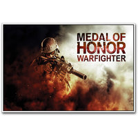 Medal Of Honor Warfighter Stunning Poster By Artifa