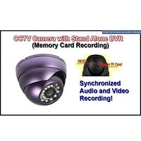 Spy Cctv Camera With Micro Sd Card Facility ( NIGHT VISION HD )