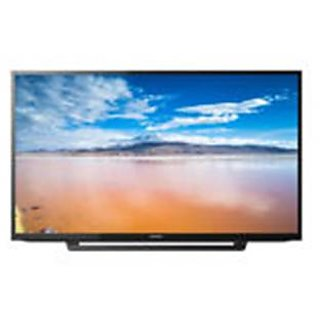 Sony KLV 40R352D 40inch  102 cm  Full HD LED Television available at ShopClues for Rs.39490