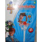Toy Story Basket Ball Set