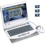 Learning Toys Notebook Computer With Mouse