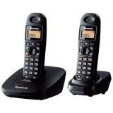 Panasonic Kx-Tg3612 Dual Cordless Phone 3612