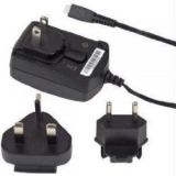 International Travel Charger For Blackberry Mobile