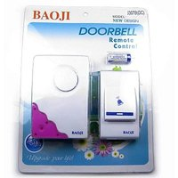 Wireless Door Bell For Home Or Office 16 Melodies