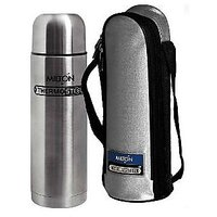 MILTON Vacuum Thermosteel Flask 1000ml Hot & Cold