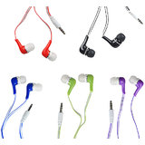 Silco Stylish 3.5mm Earphone For Mobiles, Tablets, Laptops & Ipod