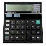 Citizen Ct 500 Calculator