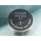 5pcs Lot-Maxell Cr2032 Ecr2032 Dl2032 Gpcr2032 3V Battery