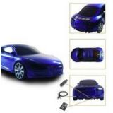 Rechargeable 6 In 1 Car Shaped Mp3 Speakers With Fm