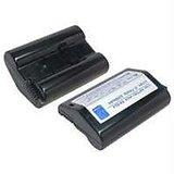 Nikon En-El4 Digital Camera Battery Enel4