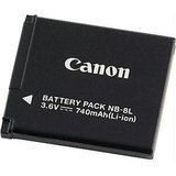 Canon Nb-8L Digital Camera Battery For G10 & G11 N