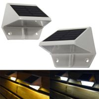 Solar Garden Light For Fencing Balcony Outdoor Door