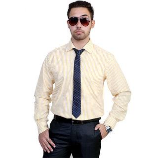Peter England Modish Mix Colour Formal Shirt