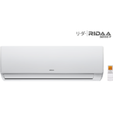 HITACHI SPLIT AC 1.20 TON RIDAA 3200F RSG 314 EAD 3S WHITE