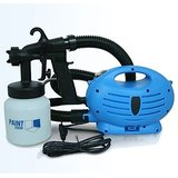 Paint Zoom Platinum Paint Sprayer 1000 Watt Designed In US First Time In India
