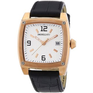 Morellato Deco SIE007 Analogue Watch - For Men