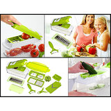 New Genius Nicer Dicer Plus(Swiss Technology)
