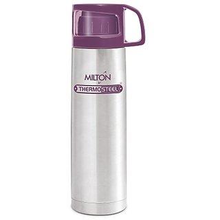 Milton Thermosteel Glassy 500ml Flask