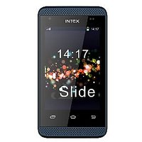 Intex Crystal 3.5 Touch Dual SIM Mobile Phone