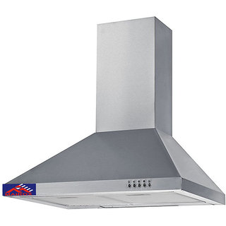 MAIROX  FLORA 60  CHIMNEY   WEST QUALITY PRODUCT