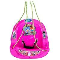 KGC deepak Swing For Kids Colour Dark Pink