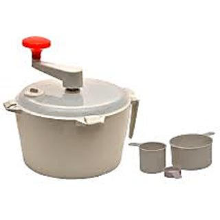 Original Bell Dough & Atta Maker Mixer for Roti Samosa available at ShopClues for Rs.160